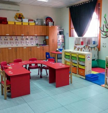 School Inclusion Program