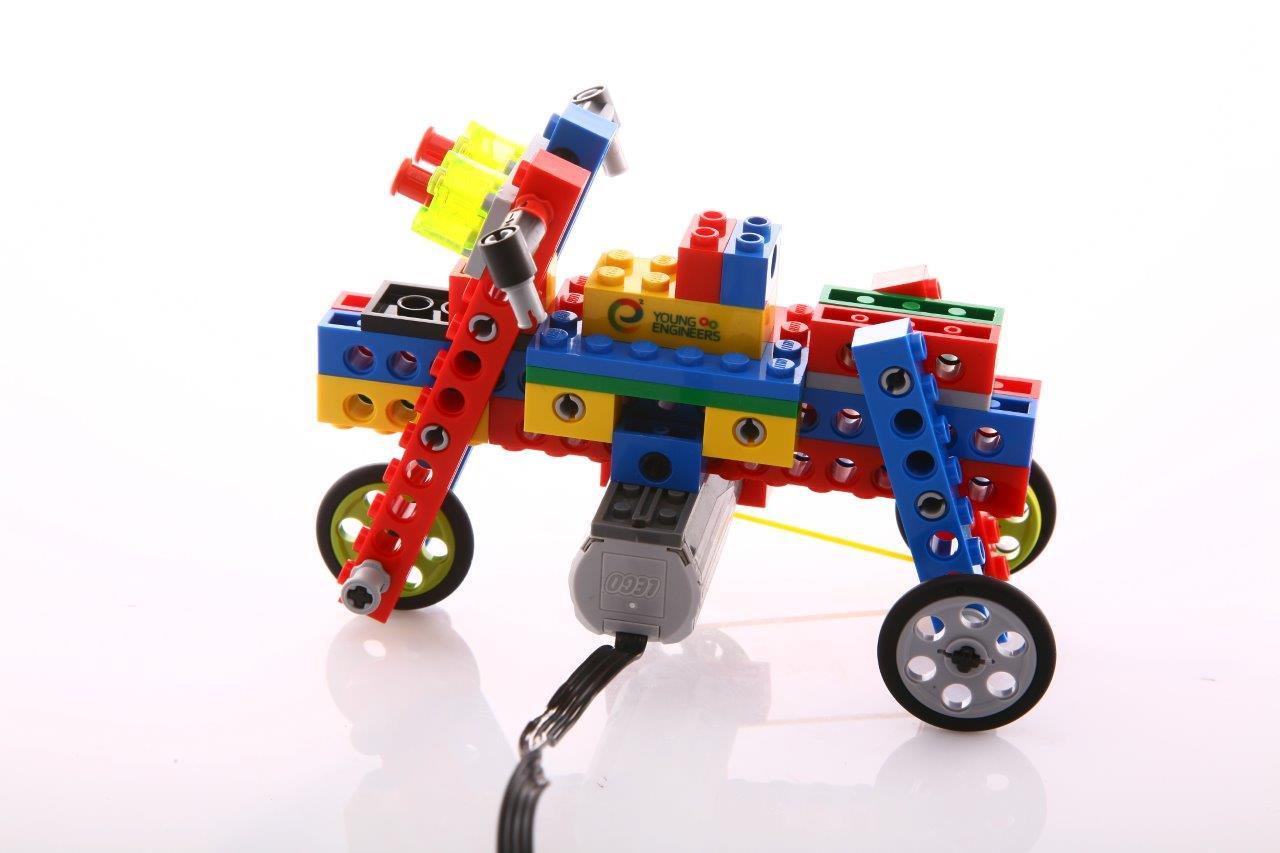 motorcaycle